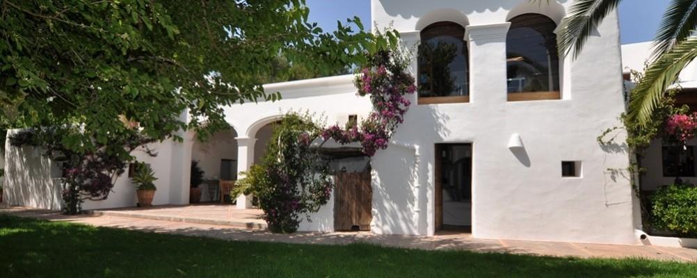 reformas y construccion en Ibiza